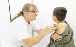 Tại sao các nước Bắc Âu hạn chế dùng vaccine COVID-19 của Moderna?