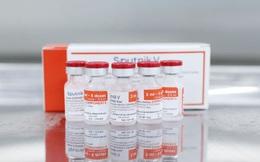 Sputnik V là vắc-xin chống biến chủng Delta tỉ lệ cao nhất trên thế giới