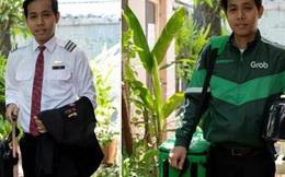 Hàng không qua thời hoàng kim, phi công lao đao tìm việc sau đại dịch
