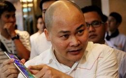"""CEO Nguyễn Tử Quảng kêu gọi dùng Bluezone, fan nói """"Mong Bluezone không có dịp cài lại"""""""