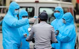 Thêm 2 người dương tính với SARS-CoV-2 ở Hà Nội: Là bố và mẹ của BN 1725, F2 trở thành F0