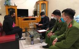 Xử phạt nam thanh niên quê Yên Bái trốn cách ly y tế tại nhà