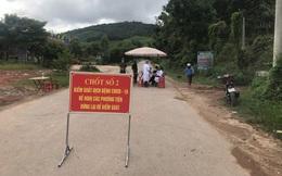 Nghi ngờ có ca mắc COVID-19, Bắc Giang phong tỏa một thôn ở huyện Lục Nam