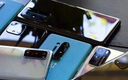 Smartphone đã đắt hơn rất nhiều trong năm 2020?