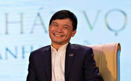 Shark Nguyễn Xuân Phú: 2021 là năm tốt, cực tốt!