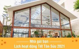 Tình hình hoạt động của loạt thương hiệu đồ uống đình đám ở Sài Gòn dịp Tết Nguyên đán: Nhiều cửa hàng phải đóng cửa vì dịch Covid-19