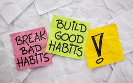 17 thói quen đơn giản sẽ giúp bạn thành công trong năm mới Tân Sửu