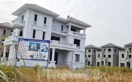 Bộ Xây dựng: Giới đầu cơ lợi dụng quy hoạch thổi giá BĐS thu lợi bất chính
