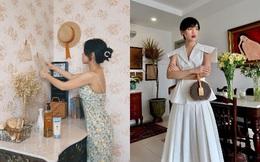 """Hội """"nghiện nhà"""" không thể bỏ qua: 4 xu hướng nội thất sắp lên ngôi, được hàng loạt sao Việt bắt """"trend"""" từ sớm"""