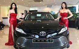 Toyota bị Kia của tỷ phú Trần Bá Dương vượt mặt trong tháng đầu năm 2021, doanh số giảm gần 6.900 xe so với tháng trước