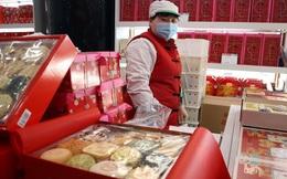 'Vận chuyển niềm vui' tết Âm lịch ở Trung Quốc