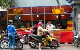 """Độc đáo """"bánh lựu cầu duyên"""" truyền thống của người Hoa ở Sài Gòn: Chỉ bán duy nhất một lần trong năm, 4 người phụ làm hơn 1.000 cái mà bán sạch trong 1 tiếng"""