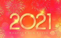 Tuyển tập những lời chúc mừng năm mới 2021 độc, lạ và ý nghĩa nhất cho gia đình, bạn bè, người thân