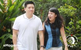 Chuyện ít biết về vợ chồng doanh nhân đưa nhà máy in 3D sợi carbon lớn nhất thế giới về Việt Nam