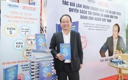 Hỏi chuyên gia đầu tư gì năm Tân Sửu 2021: Forex, vàng tài khoản, chứng khoán quốc tế hay chứng khoán Việt Nam?