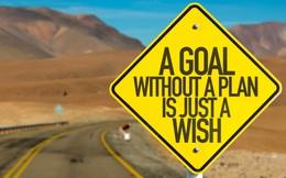 3 từ thần kỳ giúp bạn đạt được bất kỳ mục tiêu nào đề ra trong năm mới
