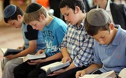 Trí tuệ dạy con đỉnh cao của người mẹ Do Thái có 3 con là tỷ phú: Gói trọn trong 3 chiếc chìa khoá khác biệt, độc đáo!