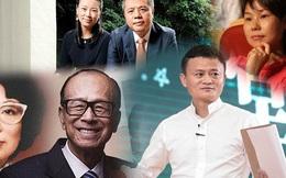 """Ngưỡng mộ chuyện tình """"ngọt hơn đường"""" của các tỷ phú Trung Quốc: Chồng giỏi tìm được vợ đảm chẳng khác nào """"hổ mọc thêm cánh"""""""