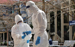 Sáng mùng 3 Tết Hà Nội ghi nhận thêm 2 ca dương tính SARS-CoV-2 mới, trong đó có bé gái 8 tuổi