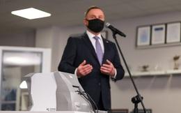 Ba Lan phát triển máy phát hiện Covid-19 qua hơi thở