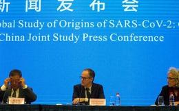 Nhóm chuyên gia WHO tiết lộ hành động khó hiểu của Trung Quốc