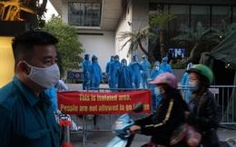 Hà Nội đã lấy 296 mẫu xét nghiệm liên quan đến người Nhật tử vong do dương tính với SARS-CoV-2