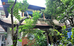 """""""Thiếu gia kim hoàn"""" chia sẻ về cuộc sống nhung lụa và Tết xưa trong căn dinh thự """"ngàn cây vàng"""" giữa phố cổ Hà Nội"""