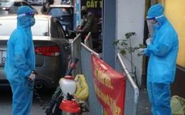 Hà Nội: Phát hiện trường hợp dương tính SARS-CoV-2 ở Ba Đình, là F1 của BN người Nhật đã tử vong