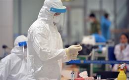 Ca F1 thứ hai của bệnh nhân Nhật Bản dương tính SARS-CoV-2