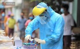 Chiều 15/2 có thêm 40 ca nhiễm Covid-19 cộng đồng: 2 F1 của chuyên gia người Nhật đã tử vong tại Hà Nội và 38 ca ở Hải Dương