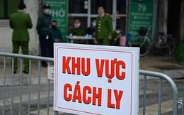 Hà Nội yêu cầu người về từ Hải Dương khai báo y tế bắt buộc, tự cách ly tại nhà