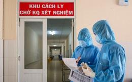 Hà Nội tìm người đến hàng loạt quán cafe và nhà hàng liên quan đến các ca nhiễm Covid-19