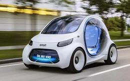 Là những quốc gia sản xuất ô tô hàng đầu thế giới, tại sao Đức và Nhật lại không vội vàng phát triển ô tô điện thông minh