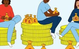 Giàu không tiết kiệm, nghèo liền tay; nghèo không tiết kiệm, sớm ăn mày: 5 nguyên tắc bất di bất dịch giúp kiểm soát tình hình tài chính, thiết lập thành công cho cả năm