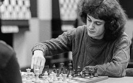 """Thiên tài cờ vua nước Anh chọn """"sống khác"""", tránh xa hào nhoáng"""