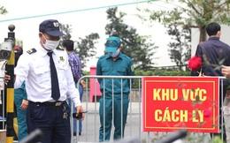 Hà Nội: Thêm trường hợp dương tính SARS-CoV-2 ở Cầu Giấy là chồng của BN 1819