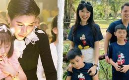 Chưa đầy 10 tuổi nhưng 3 đứa trẻ nhà sao Việt đã nắm trong tay mảnh đất riêng, cách được bố mẹ dạy dỗ mới bất ngờ