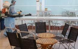 Hải Phòng tạm dừng hoạt động nhà hàng, cà phê, giải khát, rạp chiếu phim