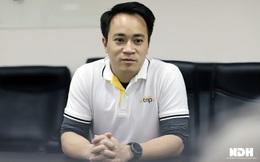 CEO Vntrip Lê Đắc Lâm: 'Không có gì không thể bán, quan trọng là được giá'