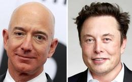 Cổ phiếu Tesla trượt dốc, Elon Musk mất ngôi giàu nhất thế giới