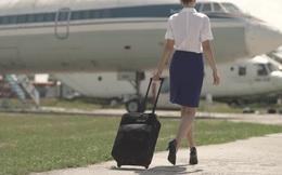 Hết thời vì dịch Covid-19, tiếp viên hàng không đua nhau chuyển nghề bán bảo hiểm