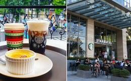 """Starbucks Việt Nam thông báo đóng cửa hàng loạt cửa hàng ở Hà Nội, riêng Sài Gòn phải áp dụng cách phục vụ """"đặc biệt"""""""