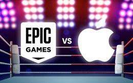 """Vẫn chưa cam chịu, Epic Games kiện Apple lên Uỷ ban châu Âu nhằm """"đòi lại công bằng cho các nhà phát triển"""""""