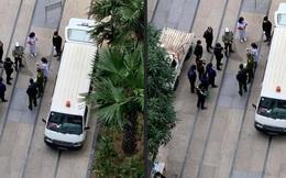 Vụ người đàn ông Hàn Quốc tử vong âm tính với SARS-CoV-2: Phát hiện thư tuyệt mệnh