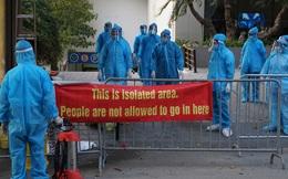 Hà Nội: Thông tin mới nhất về bệnh nhân người Nhật tử vong ở khách sạn nhiễm Covid-19