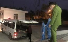 Truy vết được 9 F1 và hàng trăm F2 liên quan các ca mắc Covid-19 ở Hải Dương, Hà Nội