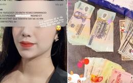 Kiểm kê lì xì sau Tết: Ái nữ Bắc Ninh khoe chồng cho 222.222.222 đồng, rich kid RMIT sương sương có nửa trăm triệu chứ nhiêu!