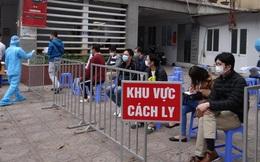 Kết quả xét nghiệm gần 600 người từ Cẩm Giàng (Hải Dương) về Hà Nội