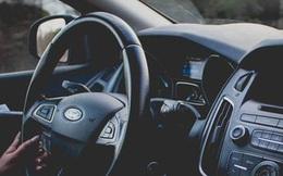 Ngửi mùi hương này trên ô tô chỉ 20 phút mỗi ngày cũng làm tăng nguy cơ ung thư