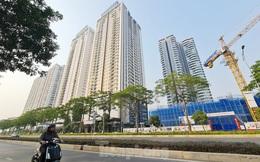 Gần 1000 doanh nghiệp địa ốc giải thể, lãi suất cho vay mua nhà giảm sâu